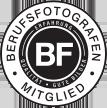 Logo Berufsfotografen Mitglied